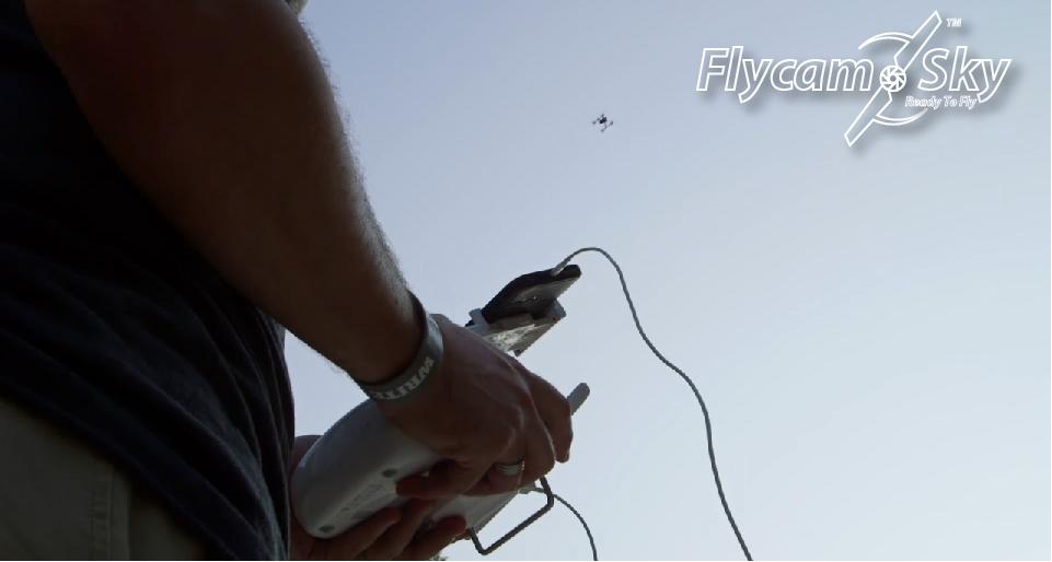 Flycam Quay Công trình & Dự án