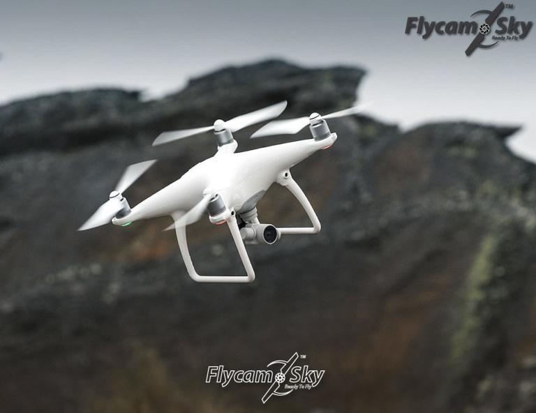 cho thuê flycam tại tphcm