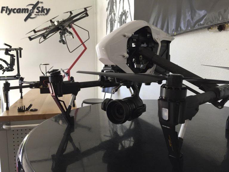 cho thuê flycam tại sài gòn