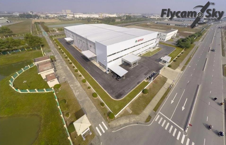 Giới-thiệu-doanh-nghiệp-bằng-dịch-vụ-quay-Flycam1