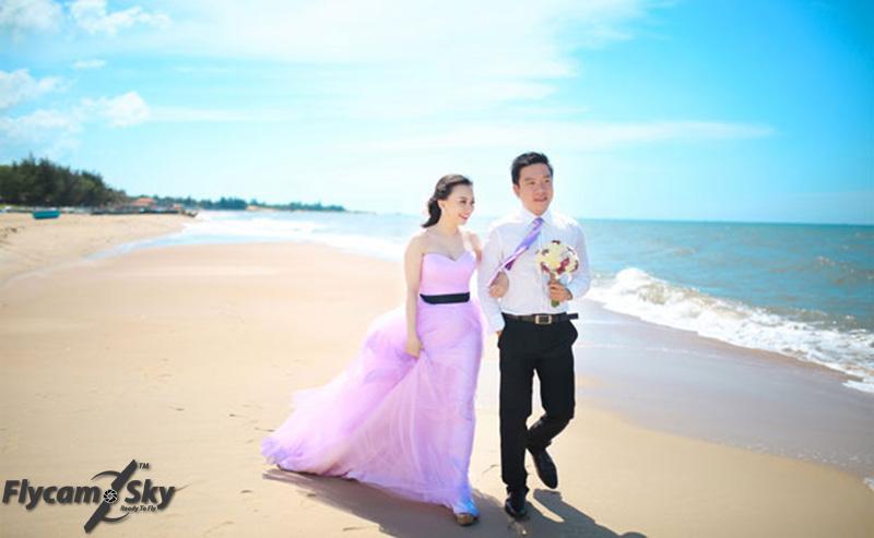 album cuoi ngoai canh dep tham khao