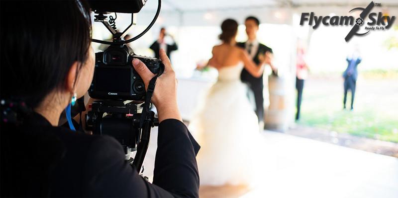 Dịch vụ dựng phim cưới