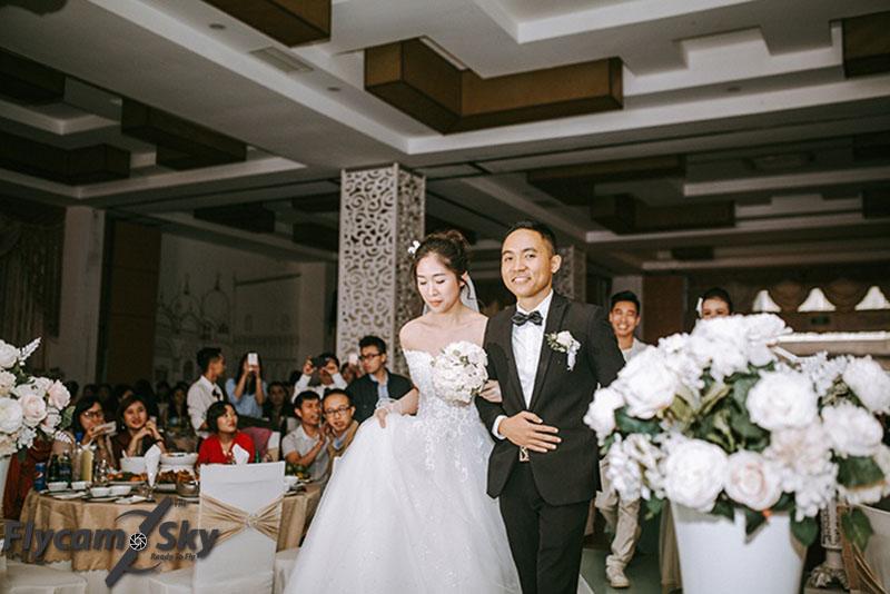 Dịch vụ dựng phim đám cưới giá rẻ uy tín