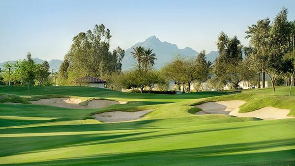 Dịch vụ quay phim giới thiệu sân Golf