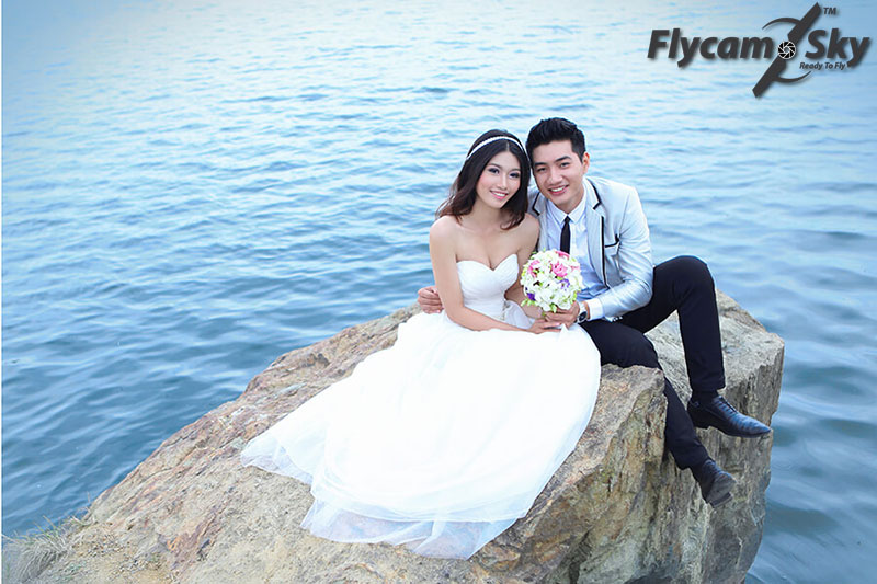 Dựng phim cưới