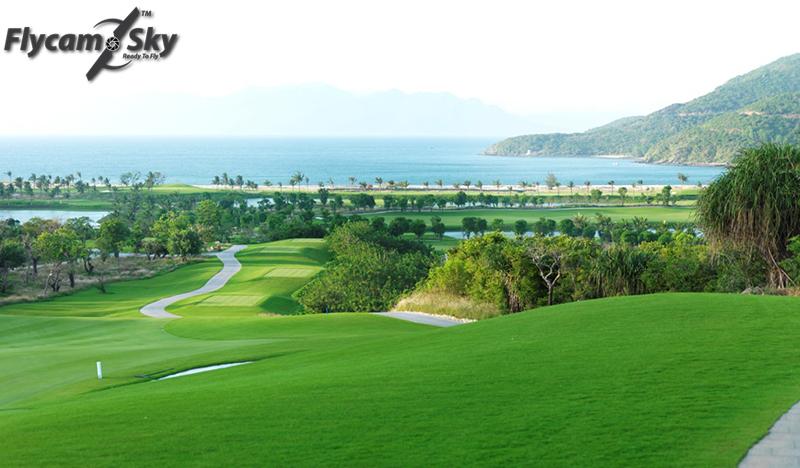 Giới thiệu sân Golf chuyên nghiệp