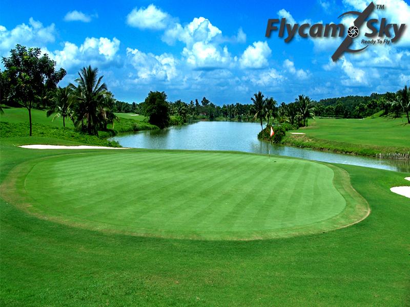 Nhận giới thiệu sân golf