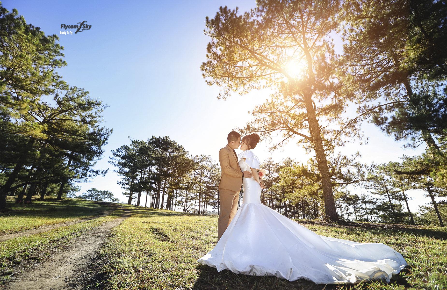 dà lạt ảnh cưới