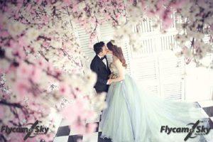 Ngày cưới là sự kiện đáng nhớ của đời người