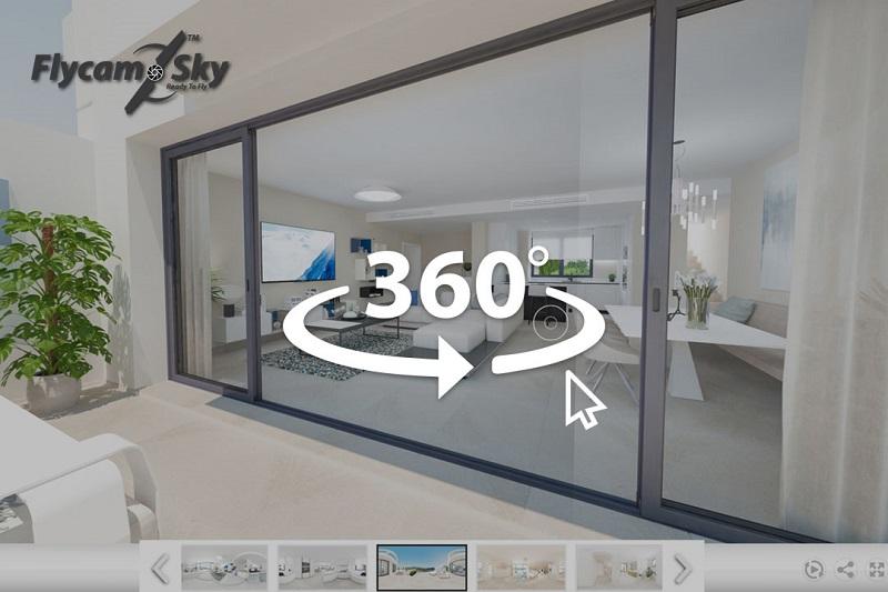 VR Tour 360