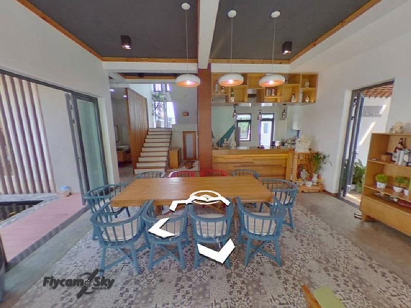 VR Tour 360 độ cho dự án bất động sản